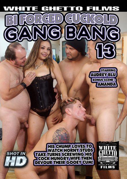 Bi Cuckold Gang Bang #13 DVD