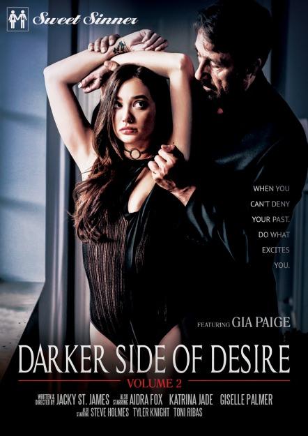 Darker Side of Desire #02