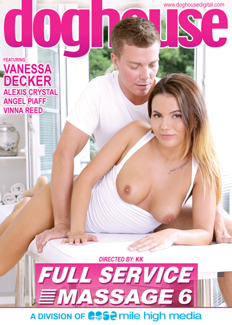 Full Service Massage #06