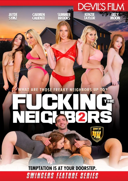 Fucking The Neighbors #02
