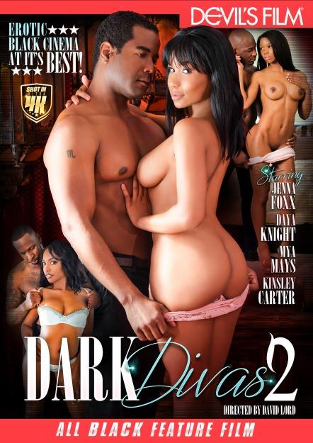 Dark Divas #02 DVD