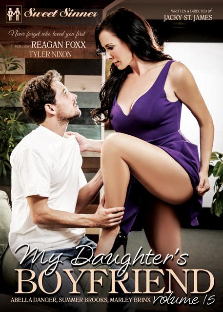 My Daughter's Boyfriend #15 DVD