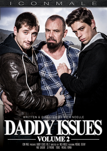 Daddy Issues #2