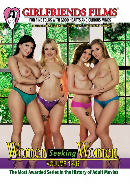 Women Seeking Women #146 DVD