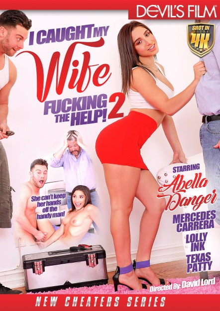 I Caught My Wife Fucking The Help #02 DVD