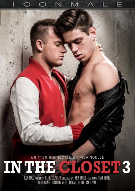 In The Closet #03 DVD