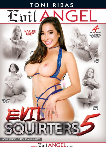 Evil Squirters #05
