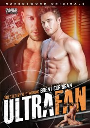 Ultra Fan DVD