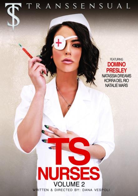 TS Nurses #02