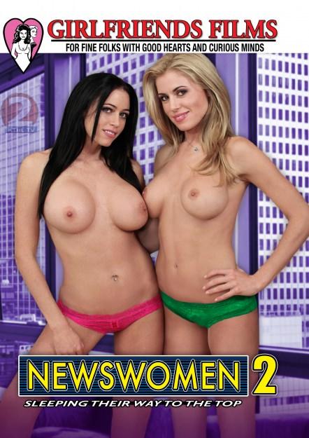 Newswomen #02 DVD