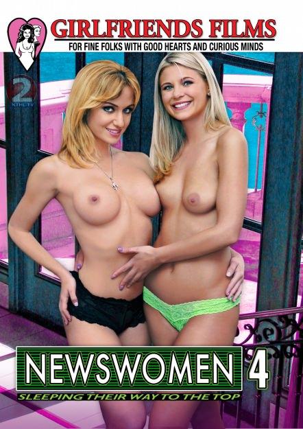 Newswomen #04