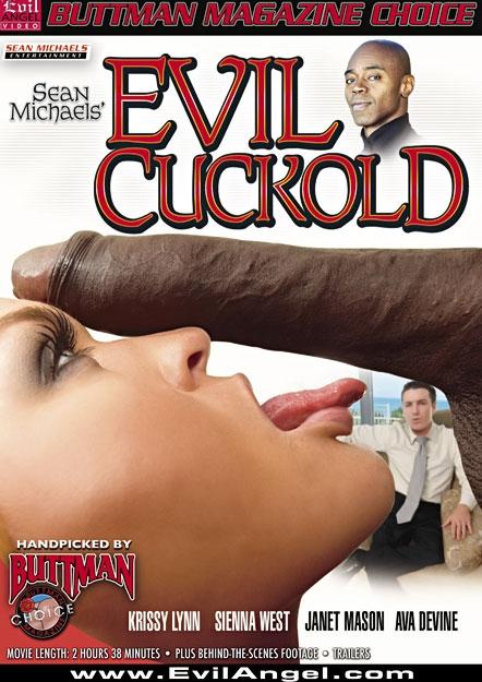 Evil Cuckold DVD