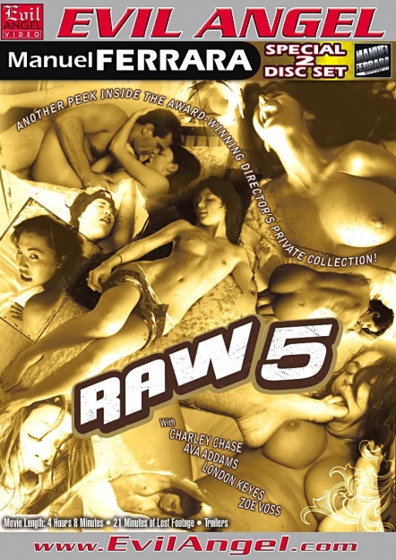 Raw #05