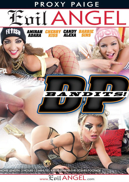 DP Bandits! DVD