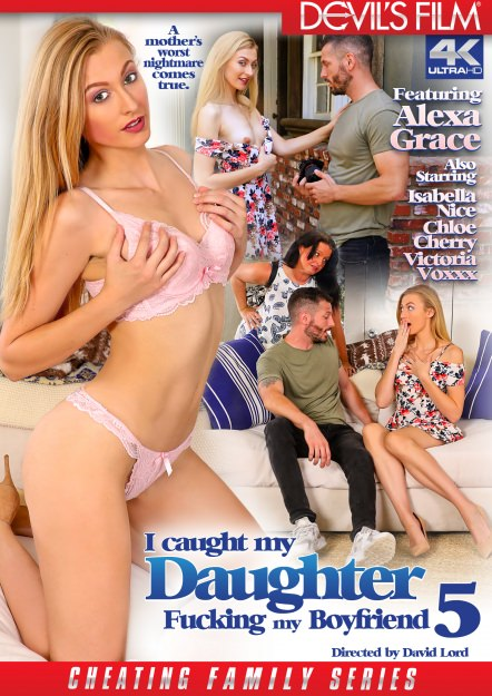 I Caught My Daughter Fucking My Boyfriend #05