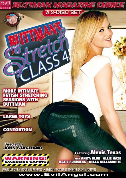 Stretch Class #04