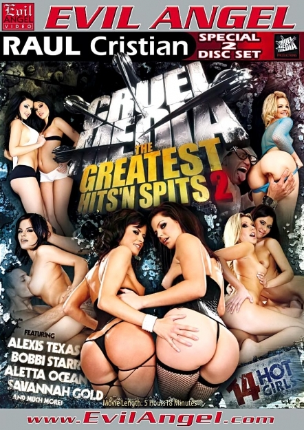 Greatest Hits And Spits #02 DVD