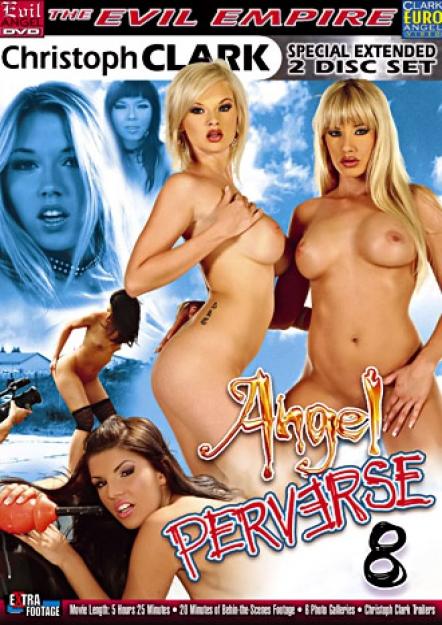 Angel Perverse #08 DVD