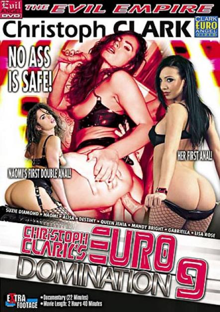 Euro Domination #09
