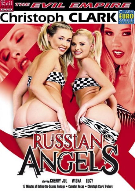 Russian Angels DVD