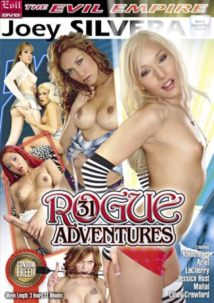 Rogue Adventures #31
