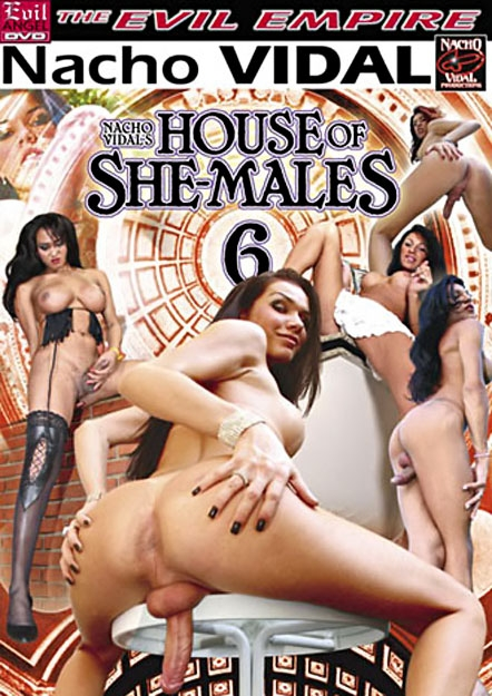 House Of She-Males #06