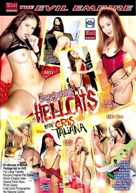 Hellcats #01 DVD