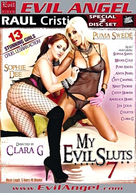 My Evil Sluts #07