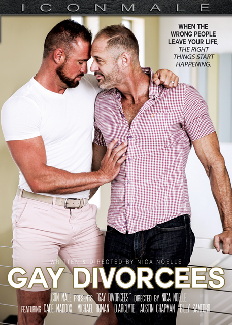 Gay Divorcees DVD