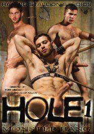 Hole #01 DVD