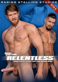 Relentless DVD
