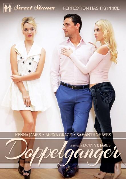 Doppelganger DVD