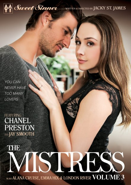 The Mistress #03 DVD
