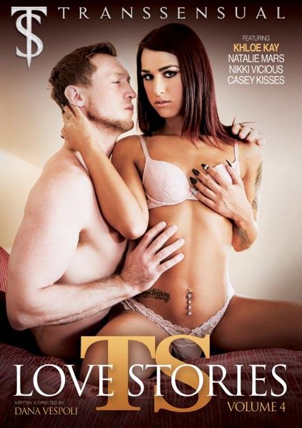 TS Love Stories #04