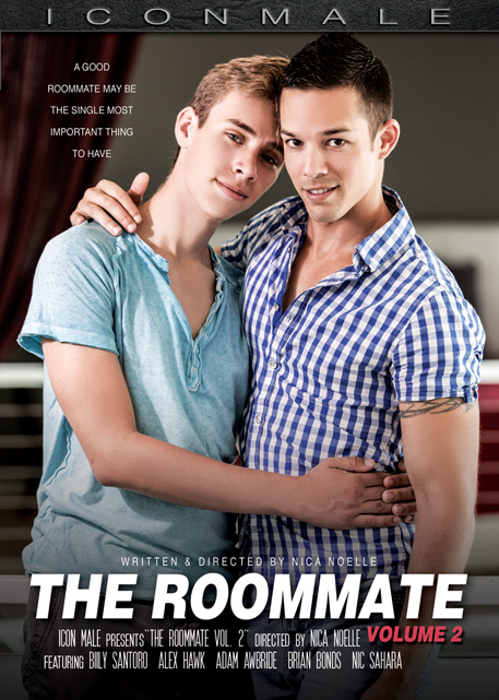 The Roommate #02