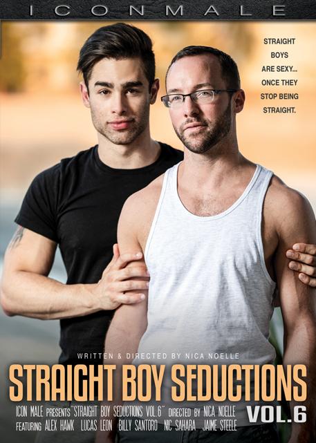 Straight Boy Seductions #06