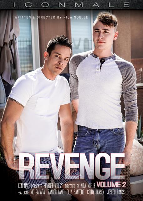 Revenge #02