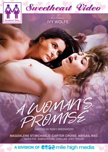 A Woman's Promise DVD