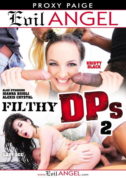 Filthy DPs #02 DVD