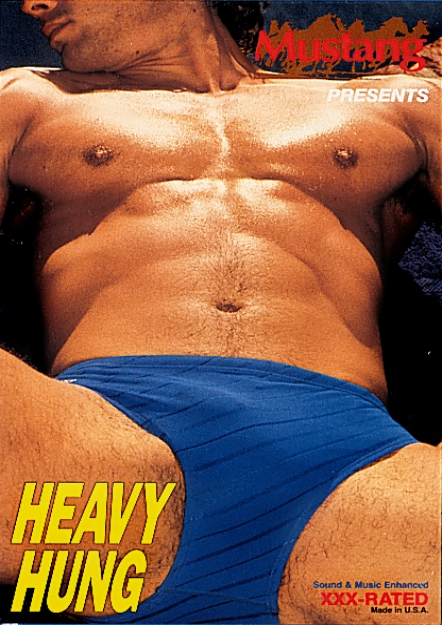 Heavy Hung DVD