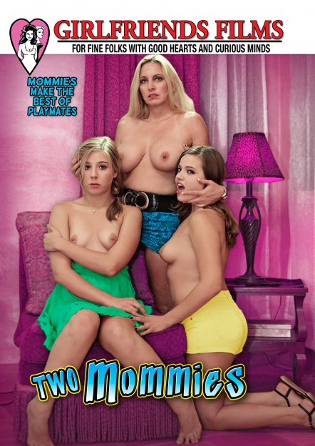Two Mommies DVD