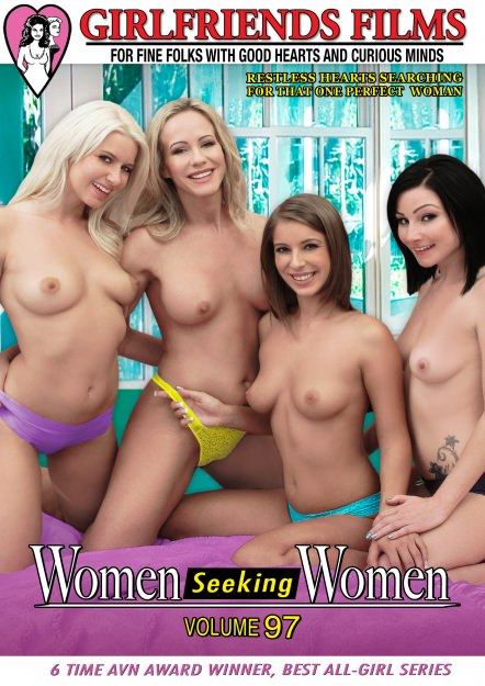 Women Seeking Women #97 DVD
