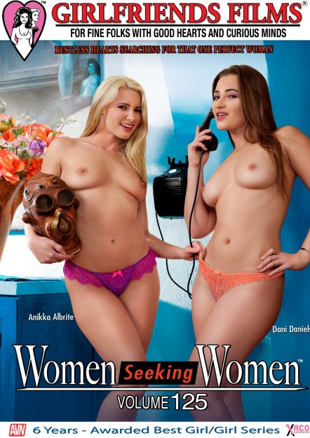 Women Seeking Women #125 DVD