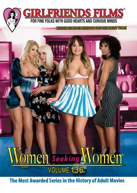 Women Seeking Women #136 DVD