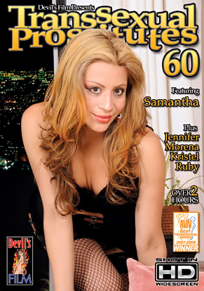 Transsexual Prostitutes #60