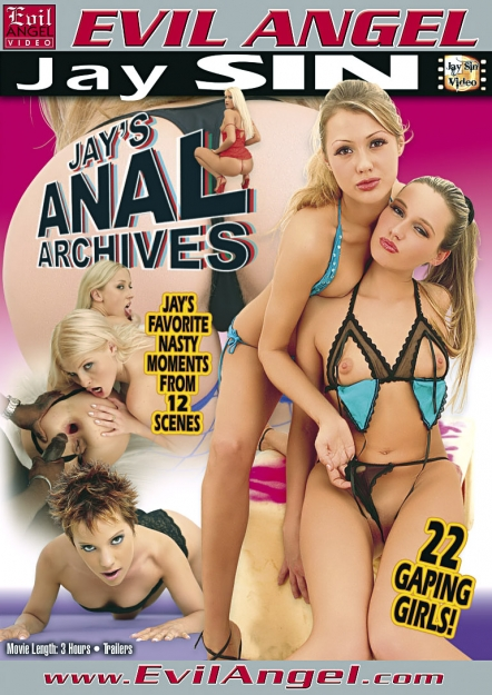 Jay's Anal Archives
