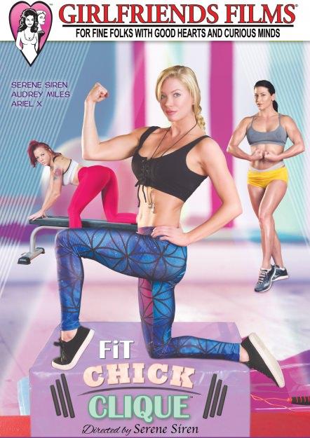 Fit Chick Clique DVD