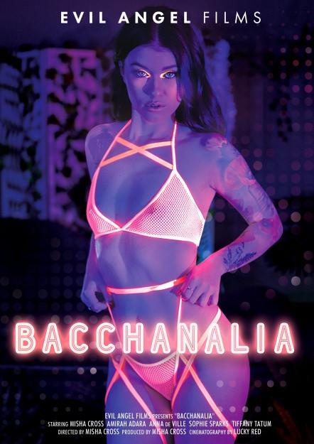 Bacchanalia DVD