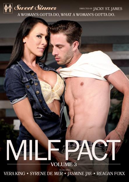 Milf Pact #03