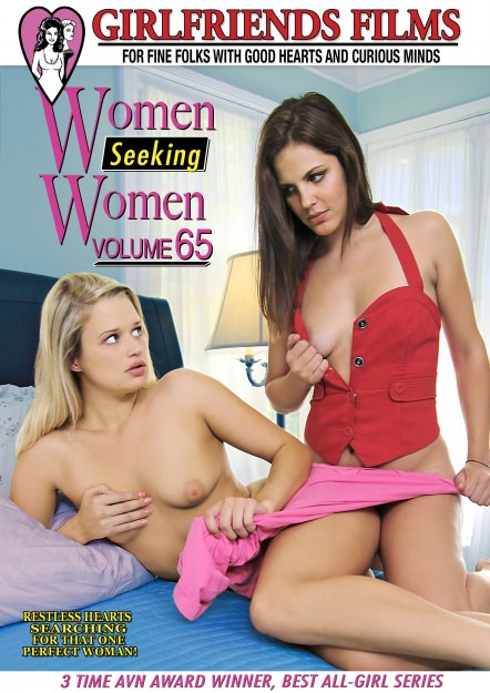 Women Seeking Women #65 DVD